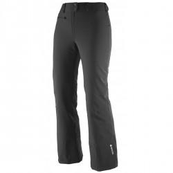 Pantalone sci Degré 7 Durier Donna nero