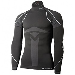 Jersey interior Mico Skintech Warmskin Hombre