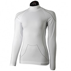 Underwear shirt Mico Skintech Warmskin Woman