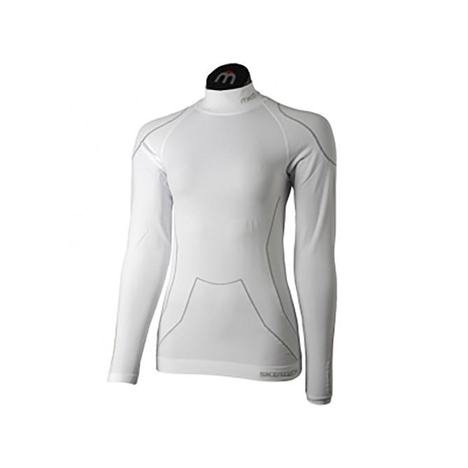 Pullover lingerie Mico Skintech Warmskin Femme