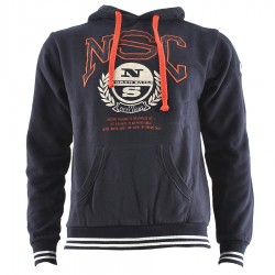 sweatshirt North Sails man
