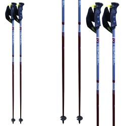 Ski poles Gabel G-Force Bio