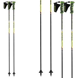 Ski poles Gabel GS Carbon Junior