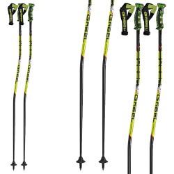 Bastones esquí GS