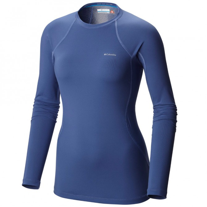 Maglia intimo Columbia Midweight Stretch Donna