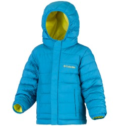 Chaqueta de pluma Columbia Powder Lite Baby royal