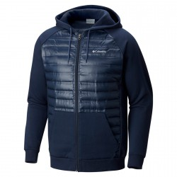 Giacca sci Columbia Northern Comfort Uomo navy