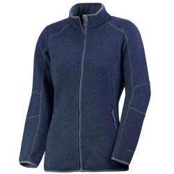 Fleece Columbia Altitude Aspect Woman blue