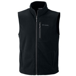 Vest Columbia Fast Trek Man black
