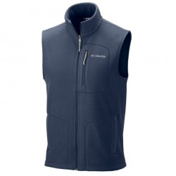 Vest Columbia Fast Trek Man blue