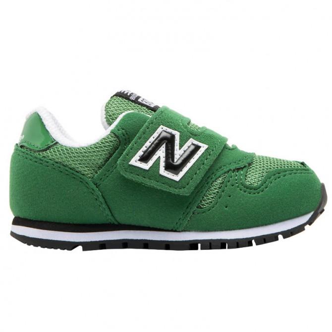 Scarpe New Balance Classic 373 Junior verde
