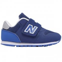 Sneakers New Balance Classic 373 Baby bleu