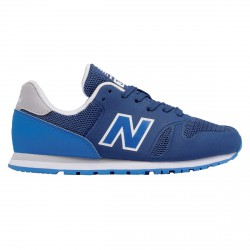 Sneakers New Balance Classic 373 Junior bleu