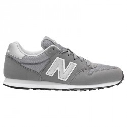 Sneakers New Balance 500 Homme gris