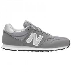 Sneakers New Balance 500 Uomo grigio