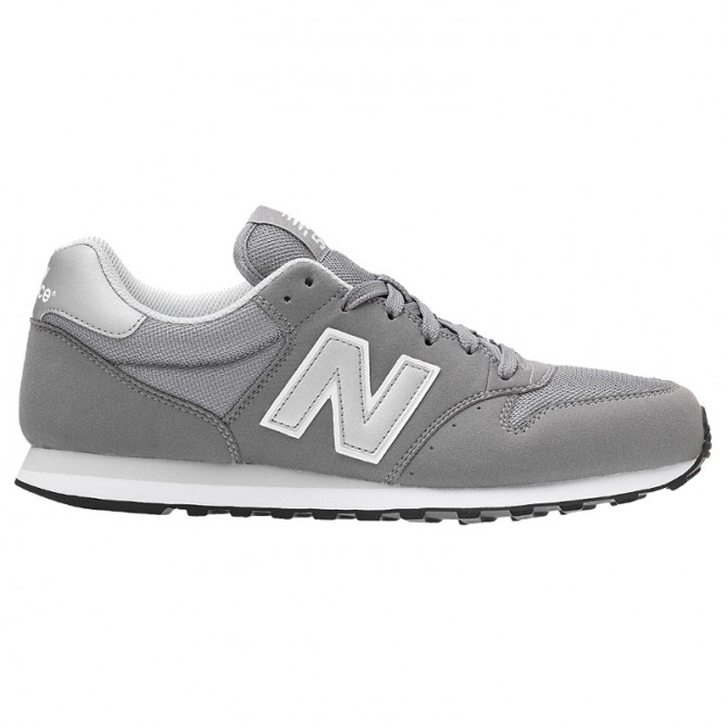 Sneakers New Balance 500 - Man shoes bfd459dd07c