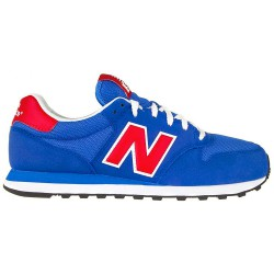 Sneakers New Balance 500 Homme royal