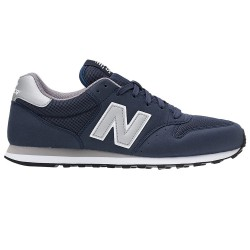 Sneakers New Balance 500 Homme navy