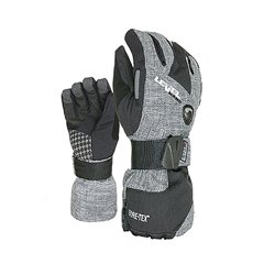 Snowboard gloves Level Half Pipe Gtx Man