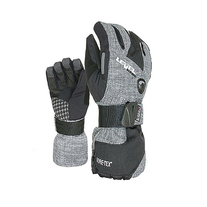 Snowboard gloves Level Half Pipe Gtx Man