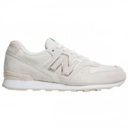 Sneakers New Balance 996 Femme crème