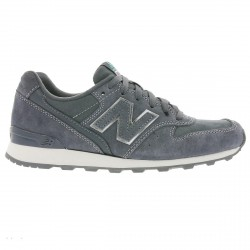 Sneakers New Balance 996 Donna grigio