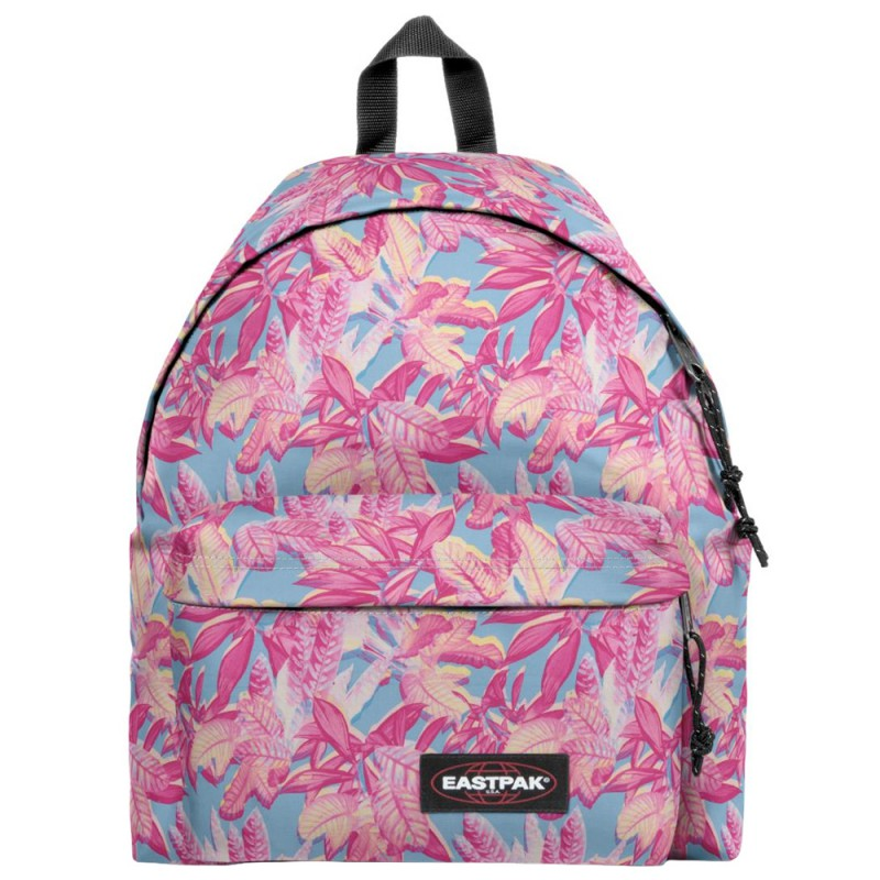 Zaino eastpak padded pak r pink jungle