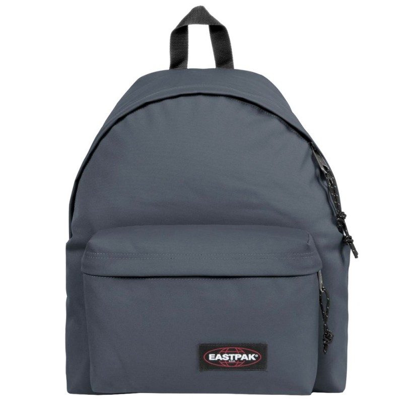 Zaino eastpak padded pak r quiet grey