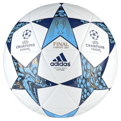 Ballon football Adidas Finale Champions League Replica blanc