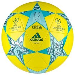 Balón fútbol Adidas Finale Champions League Replica amarillo