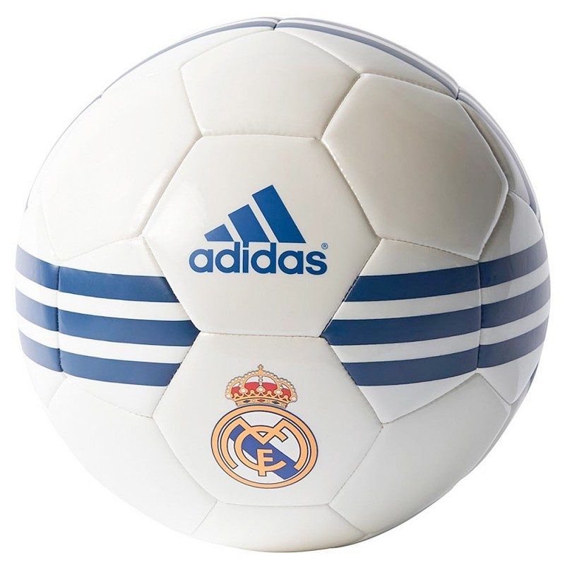 Pallone calcio Adidas Real Madrid