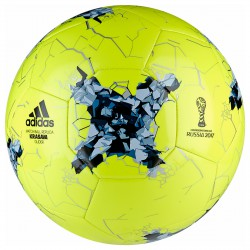 Football ball Adidas Confederations Glider