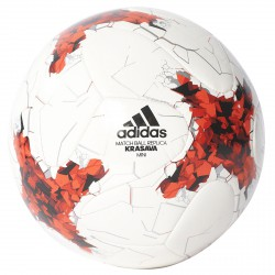 Mini ballon football Adidas Confederations Cup