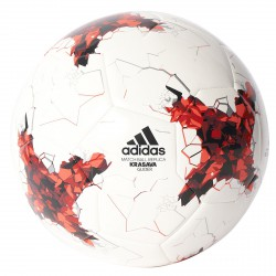 Football ball Adidas Confederations Cup Glider