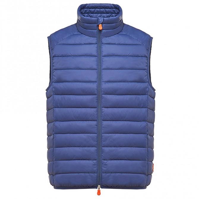 wholesale dealer 37c4f fda59 Vest Save the Duck D8241M - Man clothing