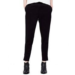Pantalones Manila Grace Baschina Mujer negro