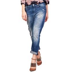 Jeans Manila Grace Donna blu