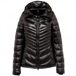 Down jacket Blauer Sport Winterlight Woman black