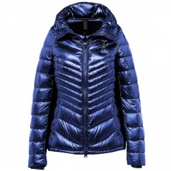Doudoune Blauer Sport Winterlight Femme bleu
