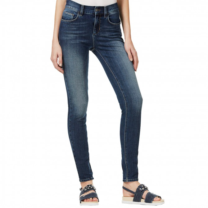 Jeans Liu-Jo Bottom Up Divine Donna