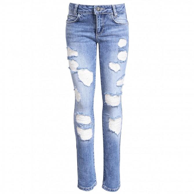 Jeans Liu-Jo New Devine Girl - Leisure clothing f271eb5e643
