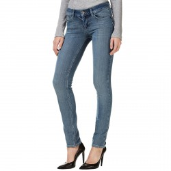Jeans Liu-Jo Bottom Up Magnetic Femme bleu