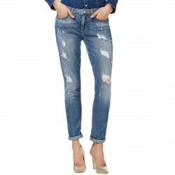 Jeans Liu-Jo Bottom Up Precious Femme