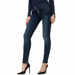 Jeans Liu-Jo Bottom Up River Femme