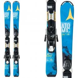ski Atomic Vantage Junior II + bindings Ezy 5
