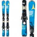 ski Atomic Vantage Junior II + fixations Ezy 5