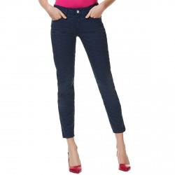 Pantalon Liu-Jo Classy Femme bleu