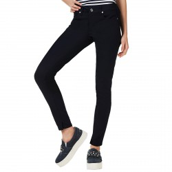 Pantalon Liu-Jo Bottom Up Fabulous Femme bleu