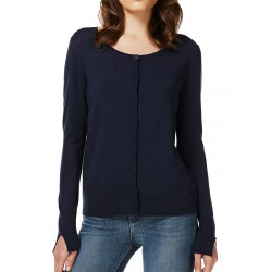 Cardigan Liu-Jo 2 Everyday Donna blu