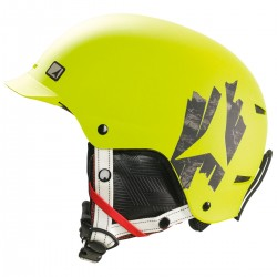 casco esqui Atomic Troop Brim